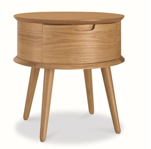 Magnus Low Side Table