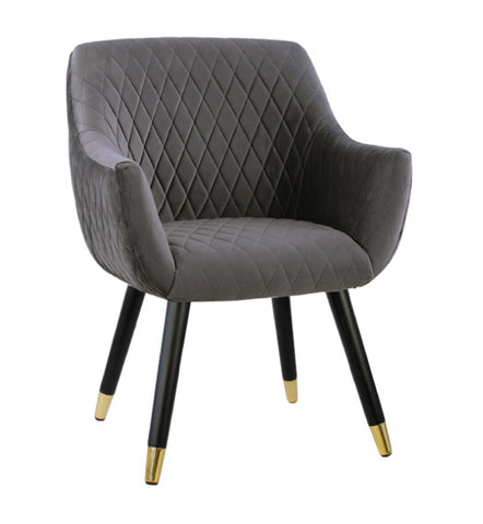 Coco Dining Chair Black