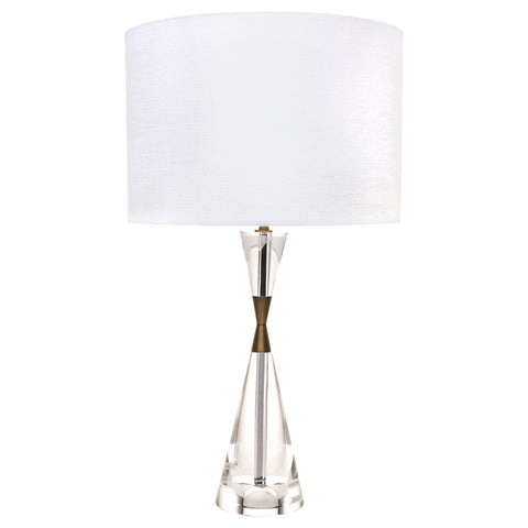 Trident Table Lamp