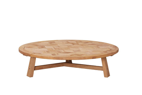 Taj Coffee Table Small