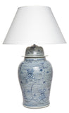 Shellcove Table Lamp