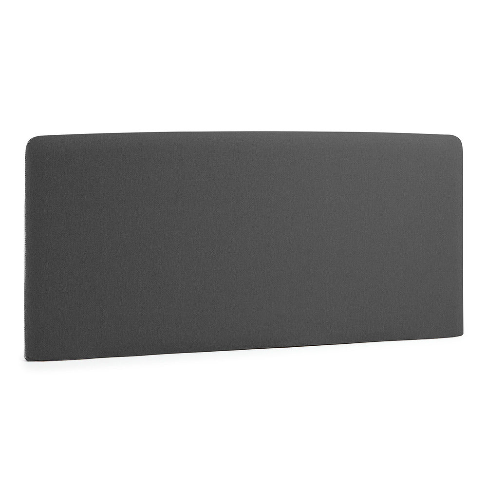 Falzone Headboard Queen Graphite
