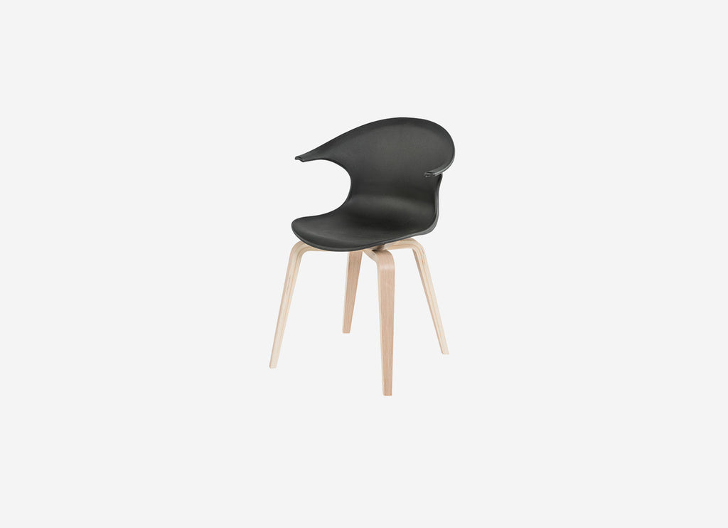 Trinity Dining Chair Black