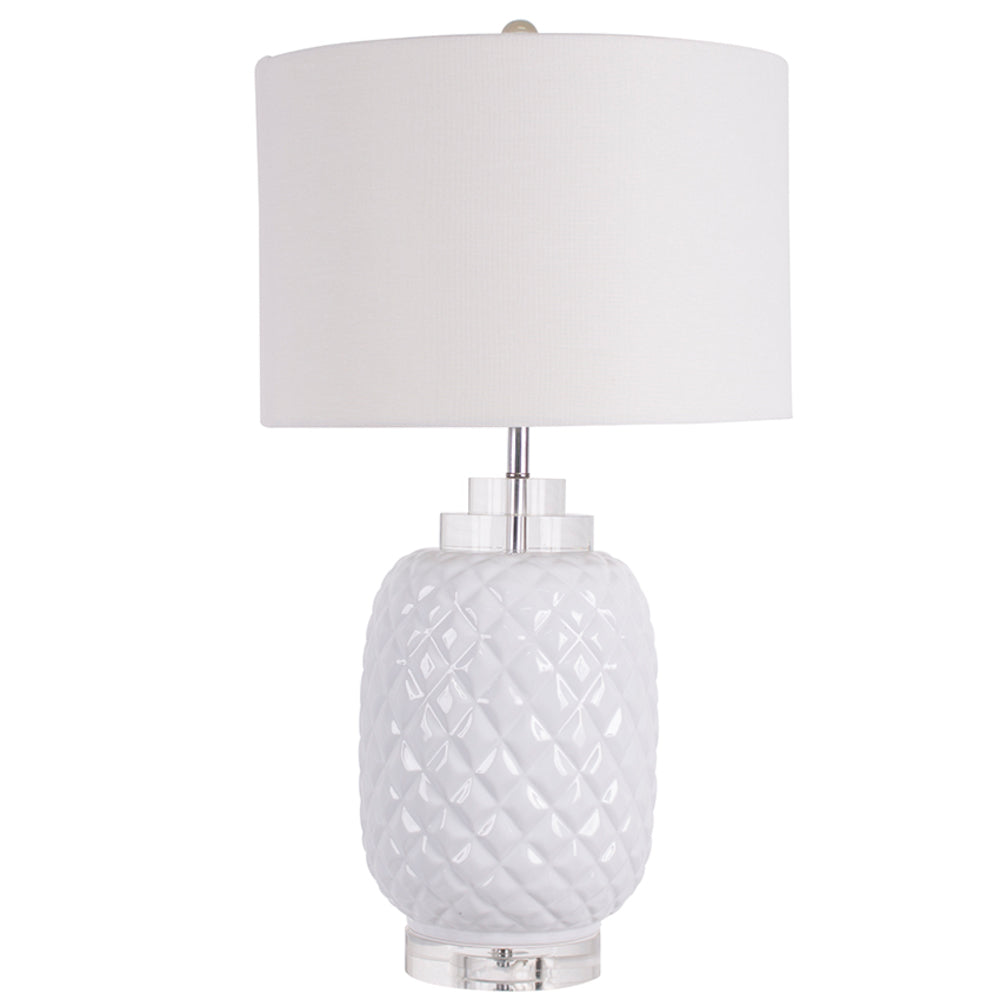 White Island Table Lamp