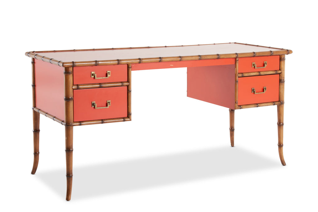Walter Desk Tamarillo
