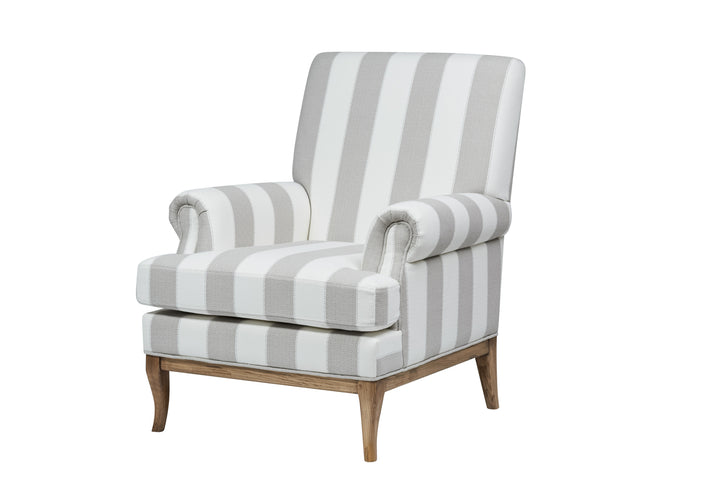 Louisa Chair Stripe
