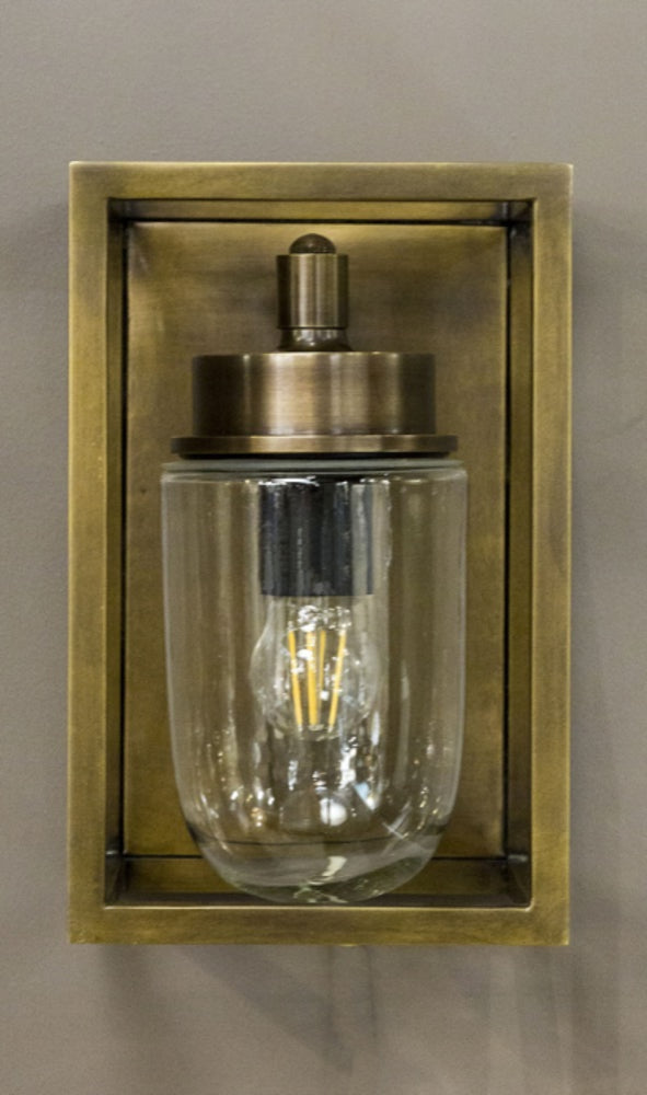 Whitmore Indoor/Outdoor Wall Light