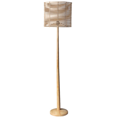 Slat Floor Lamp