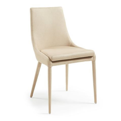Nandi Dining Chair Pure White