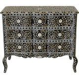 Esha Bone Inlay Chest Limited Edition