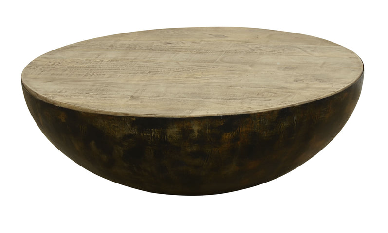 Coconut Coffee Table