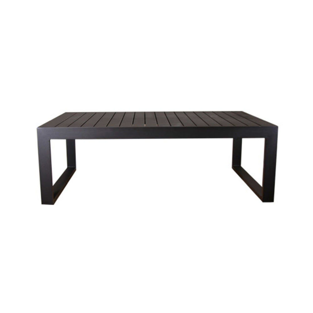 Samera Outdoor Coffee Table Anthracite