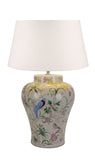 Emery Table Lamp with Shade