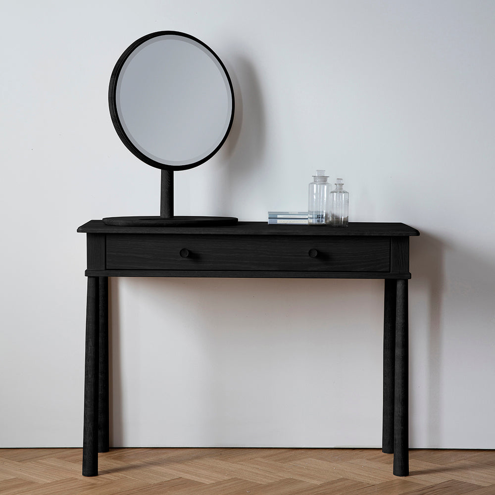 Wyn Dressing Table Black