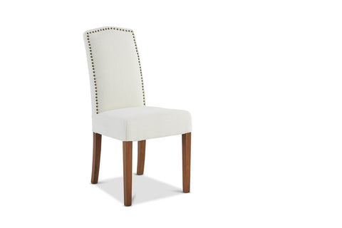 Francesca Dining Chair Charcoal