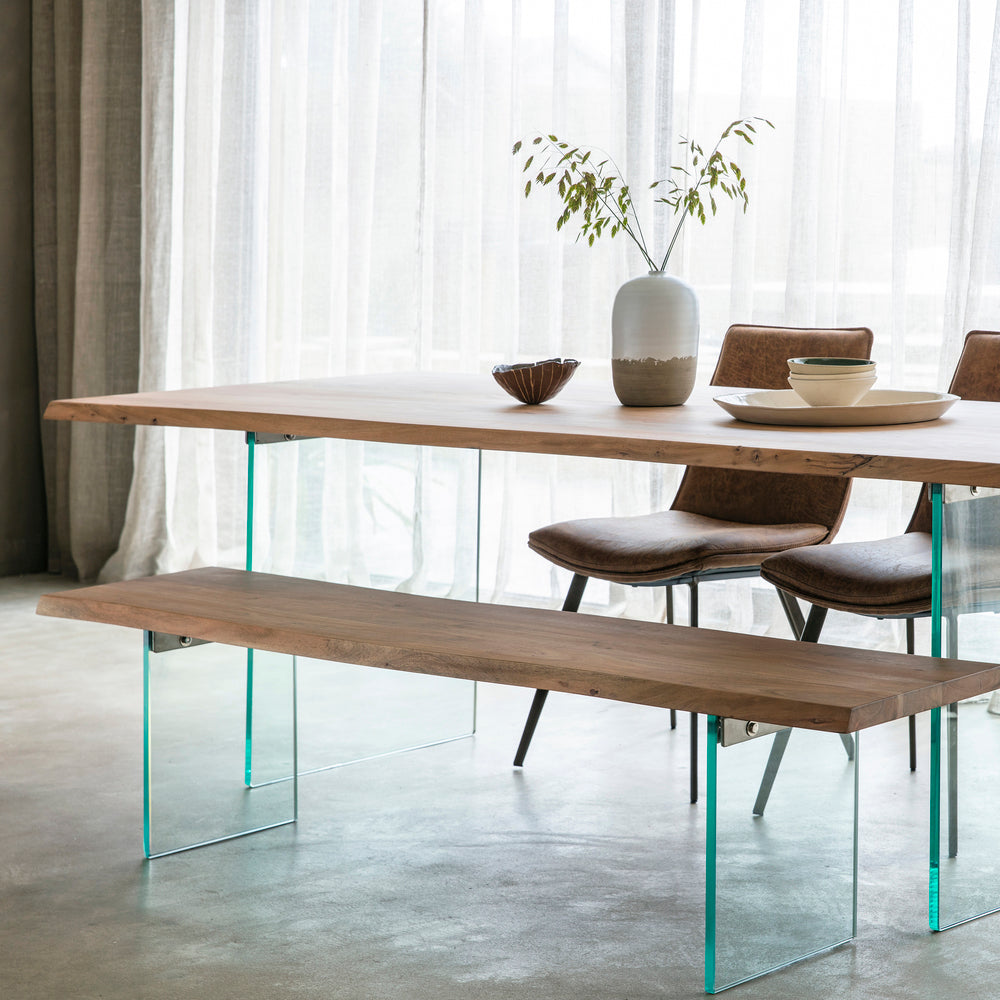 Fairlight Dining Table 240cm