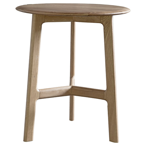 Langham Round Side Table