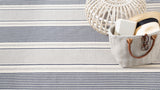 Gunner Stripe Cotton Rug