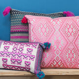 Trove Blossom Cushion