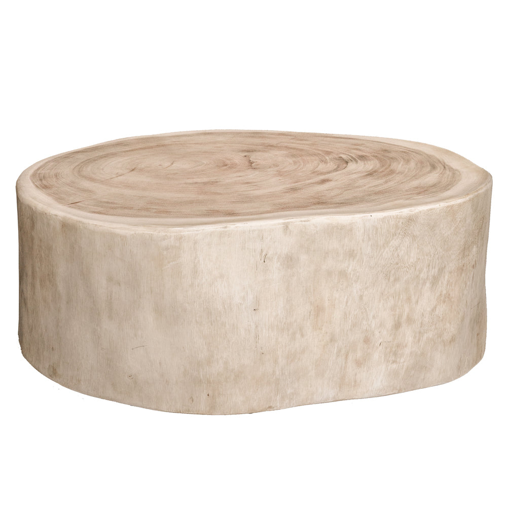 Trunk Coffee Table Natural