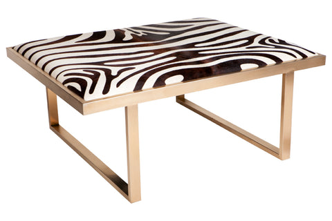 Fez Boutique Coffee Table