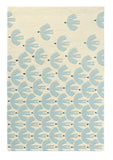 Scion Pajaro Rug Mint