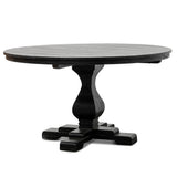 Lewis Dining Table Black