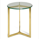 Montepulciano Side Table