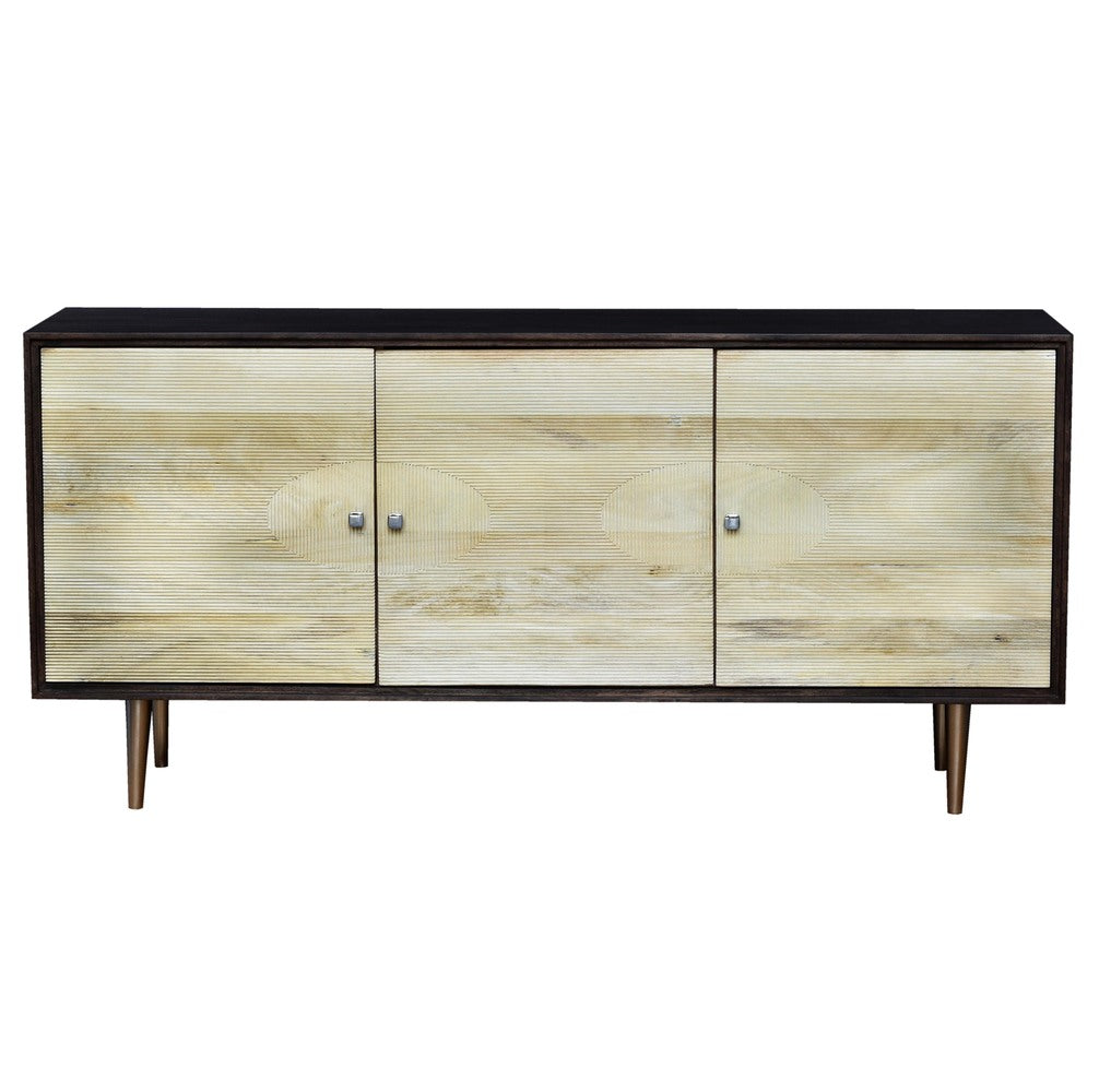 Angel Fire Sideboard