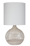Martha Table Lamps Pair