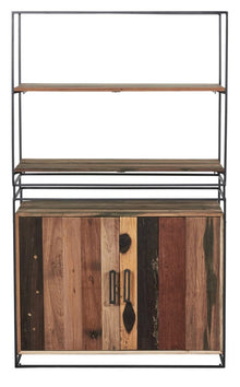 Nako Shelving Unit/Storage Cabinet