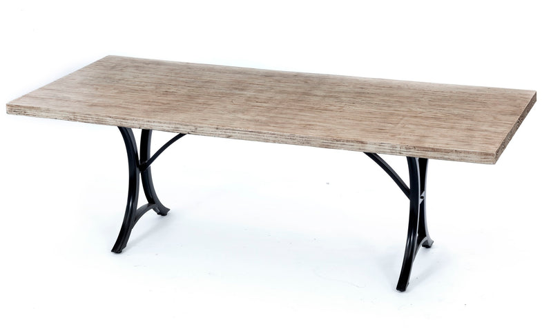 St Barts Outdoor Dining Table