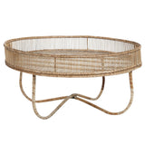 Kusu Coffee Table