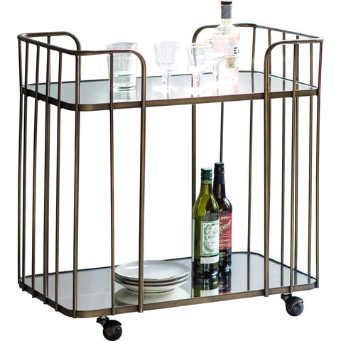 Felix Drinks Trolley