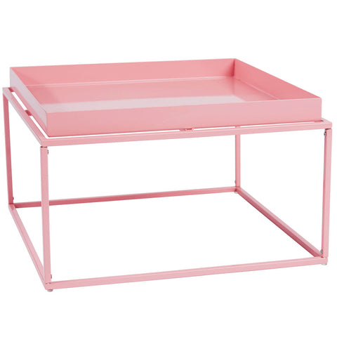 Alto Rectangular Tray Table Musk