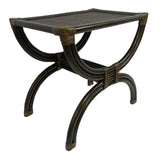 Morton Side Table Tobacco