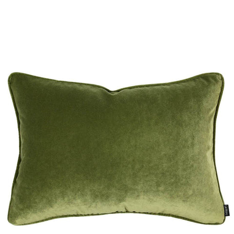 Silkara Velvet Cushion