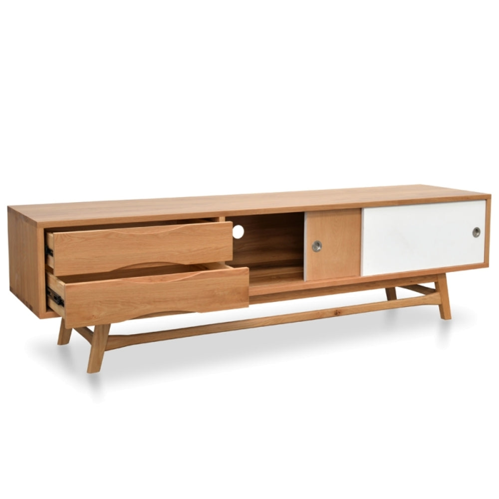 Jenkin Entertainment Unit 180cm