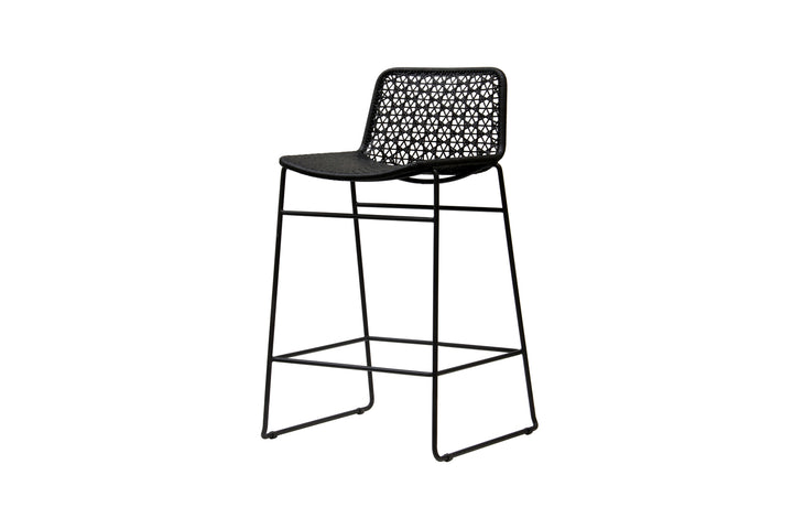 Freya Indoor/Outdoor Bar Stool