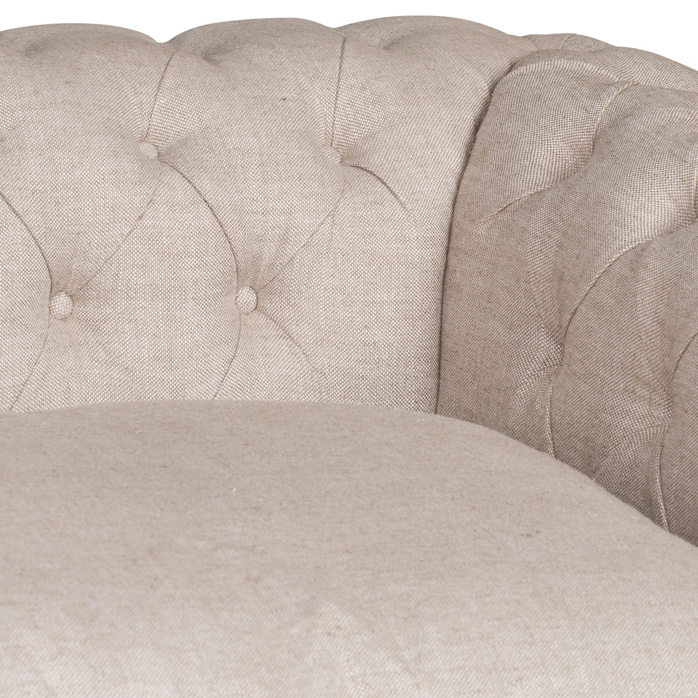 Kensington Chesterfield Sofa 3 Seater Interiors Online