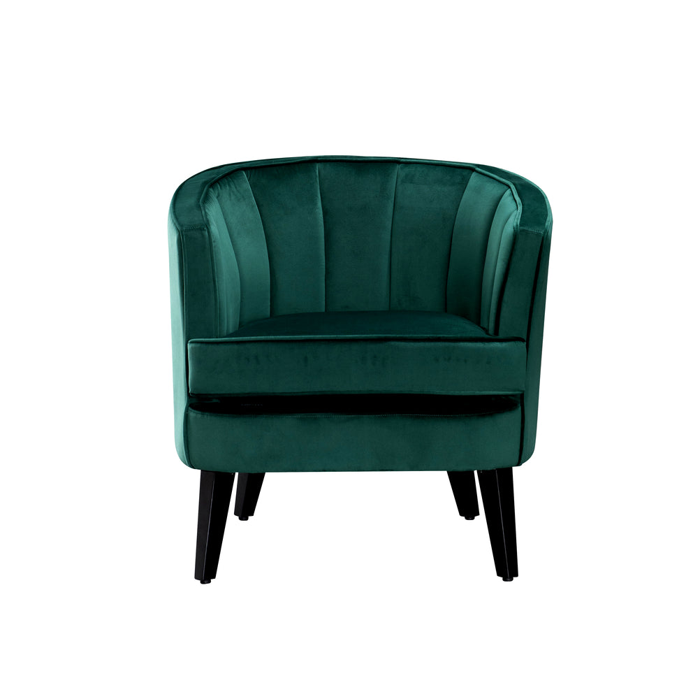 Hayden Chair Green