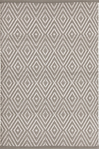 Diamond Indoor/Outdoor Rug Fieldstone