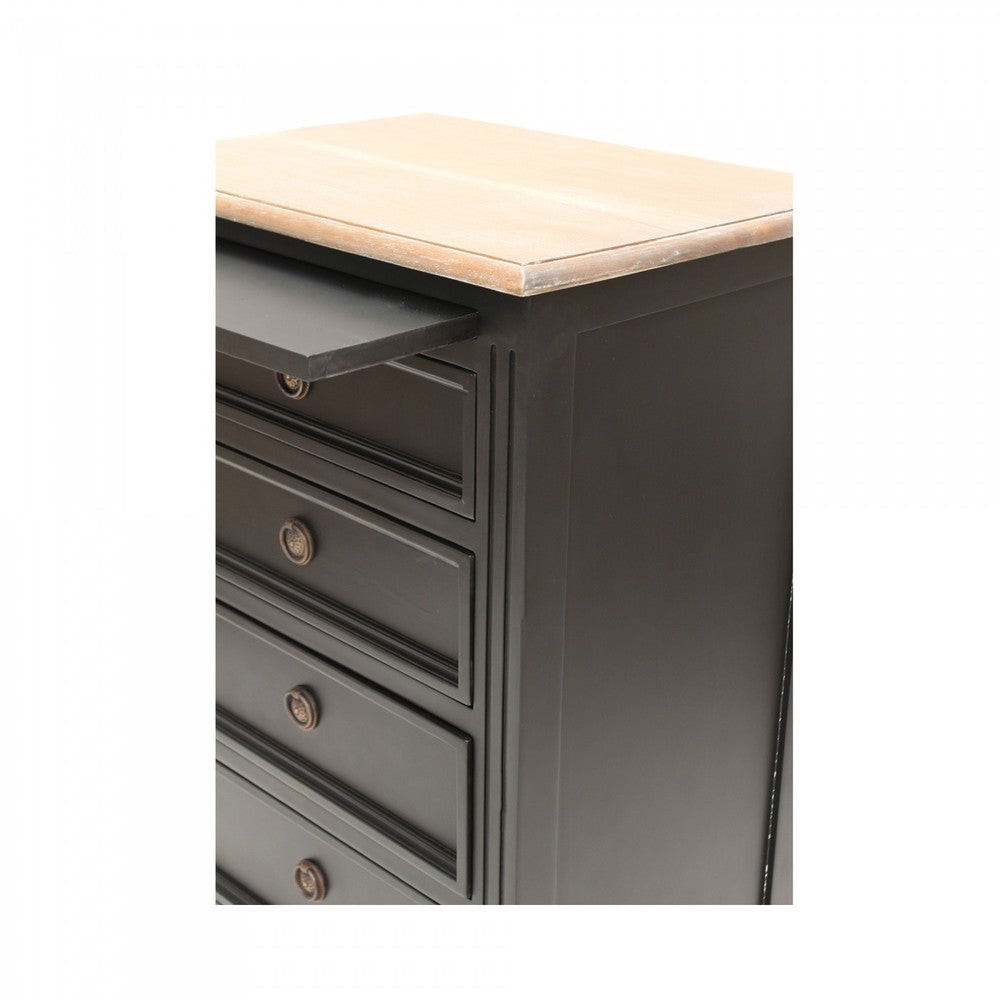 Hampton Tallboy Chest