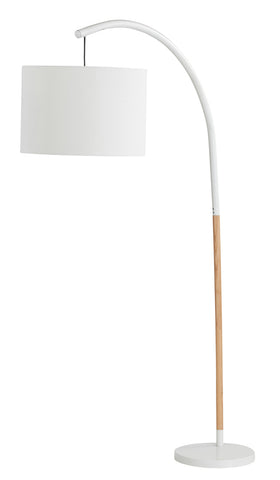 Saxon Floor Lamp