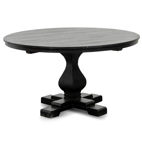 Granada Scroll Dining Table