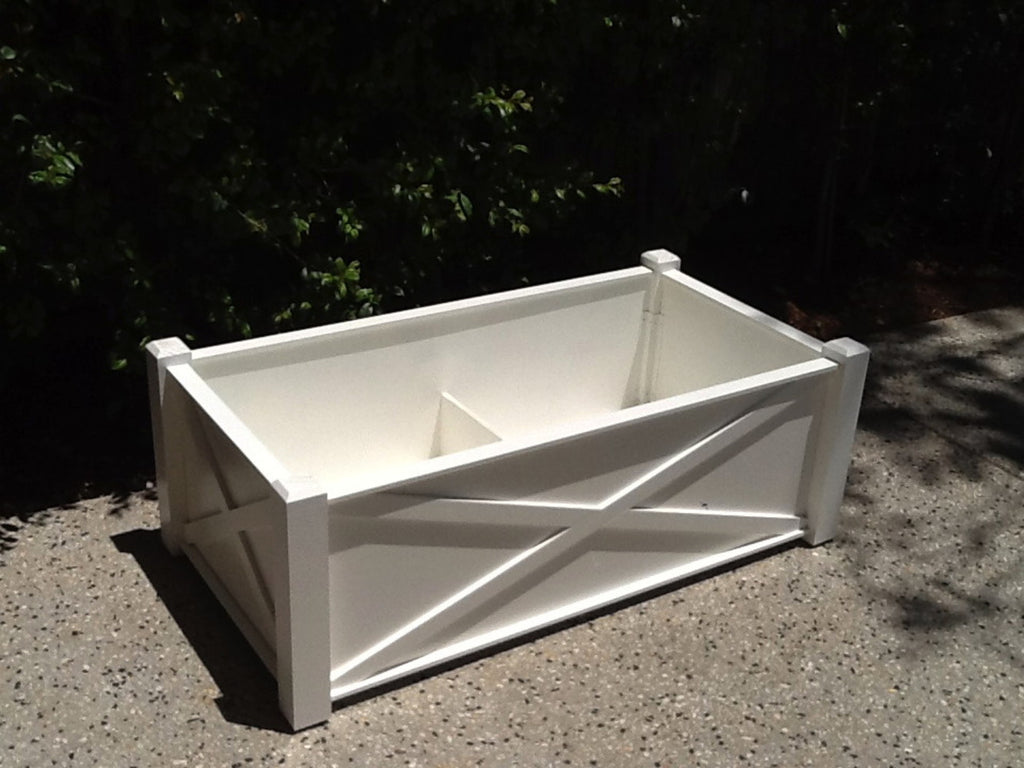 Sag Harbour Planter Box Large