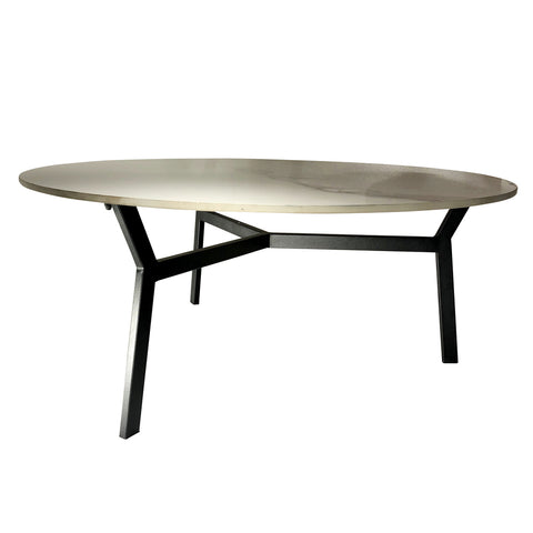 Linda Coffee Table White