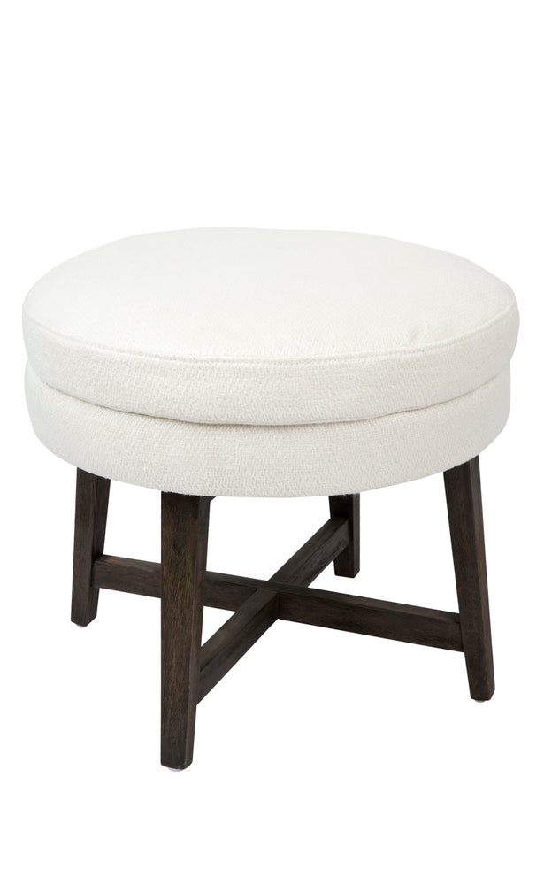 Harper Low Stool Natural