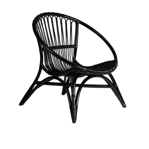 Gigi Chair Black