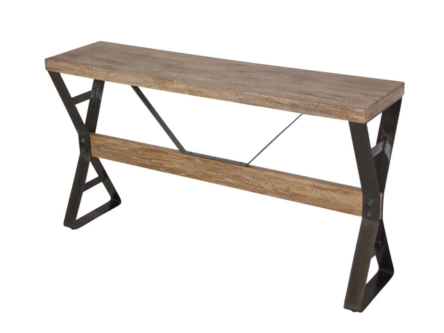 Ardine Console Table